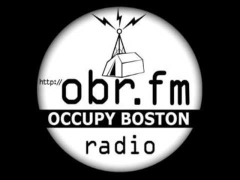 Jamarhl on Boston Occupy Radio – Occupy Nation